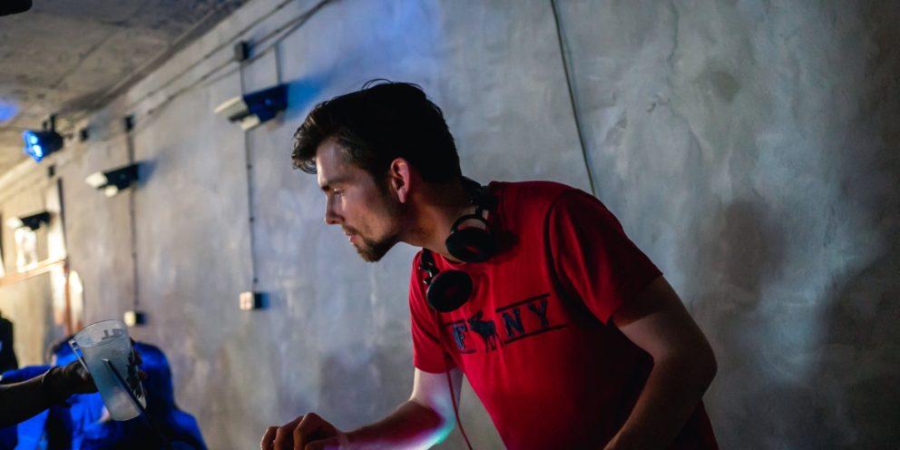 Vzostup DJa